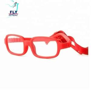 e4323d8c58 Kids Flexible Eyeglasses
