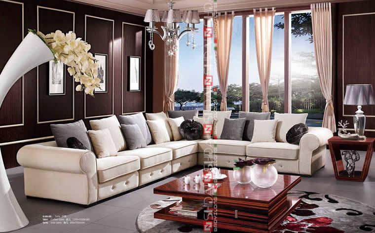 Big Corner Sofa,Fabric And Sofas In Dubai,2015 Fabric Corner Sofa ...