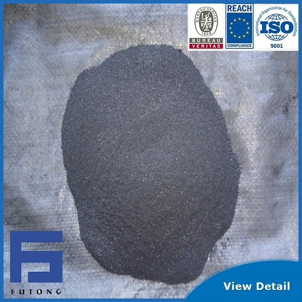 High purity and high quality silicon mental powder