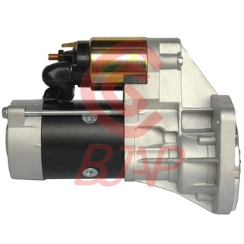 BJAP Starter QDJ2303 with OEM No.400W-23300 Motor