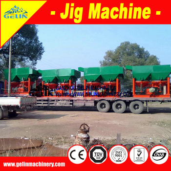 Low cost processing line for manganese ore