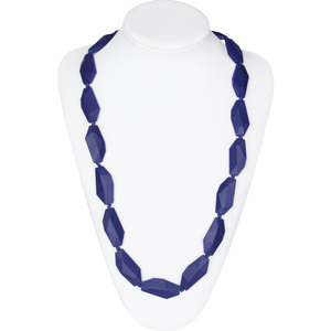 China Manufacture BPA Free Food Grade Silicone Jewelry/Silicone Kids Fashion Jewellery