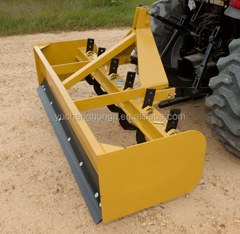 Tractor Land Leveler Box Scraper - Buy Land Leveler,Tractor Scraper,Tractor  Box Scraper Product on Alibaba com
