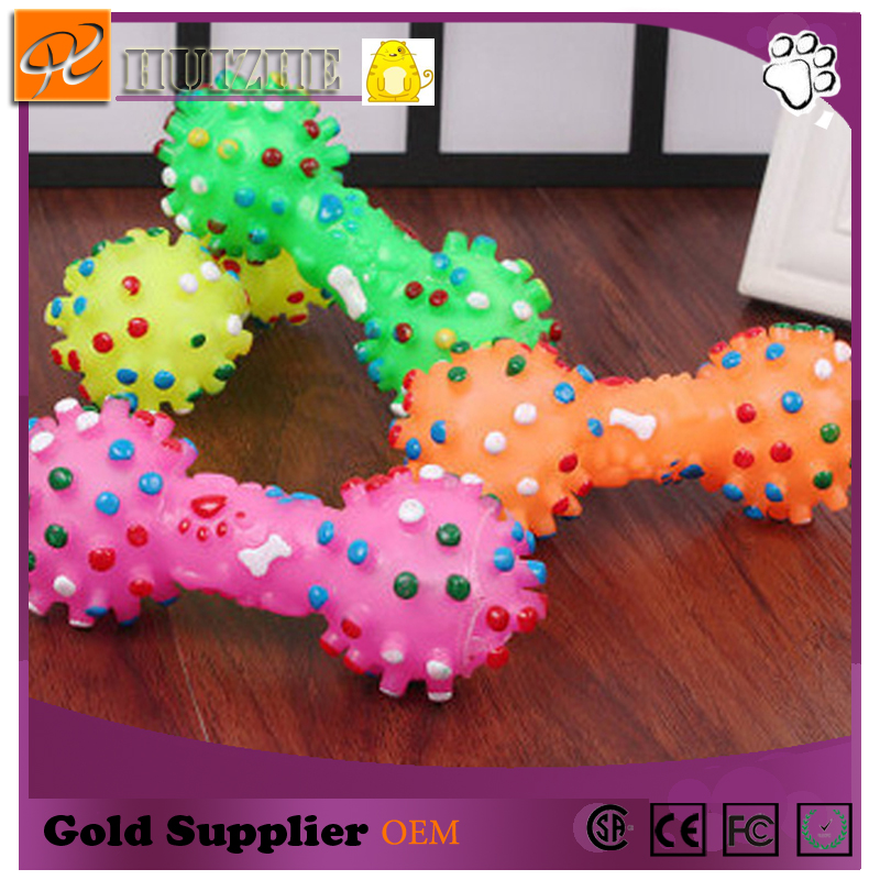 Cartoon Squeaky Latex Dogs Toys Wholesale Pet Toys Pet Products Wholesale Toy From China