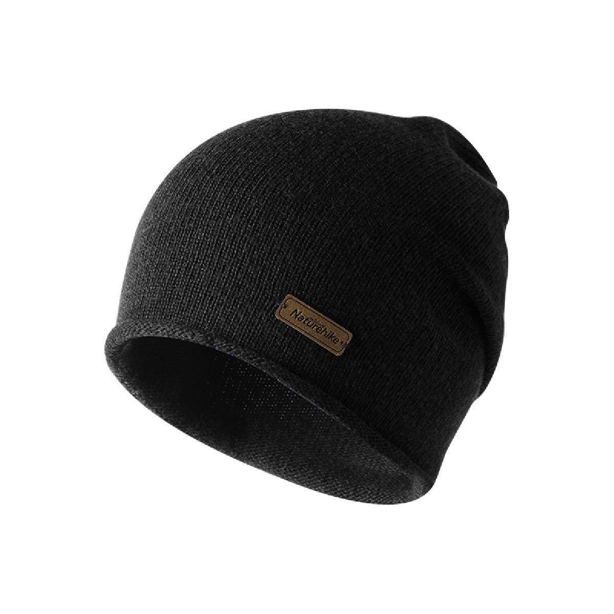 3ccddff0665e Get Quotations · TRIWONDER Knit Hat Beanie Skull Cap Watch Hat Wool Winter  Warm Hat for Men Women