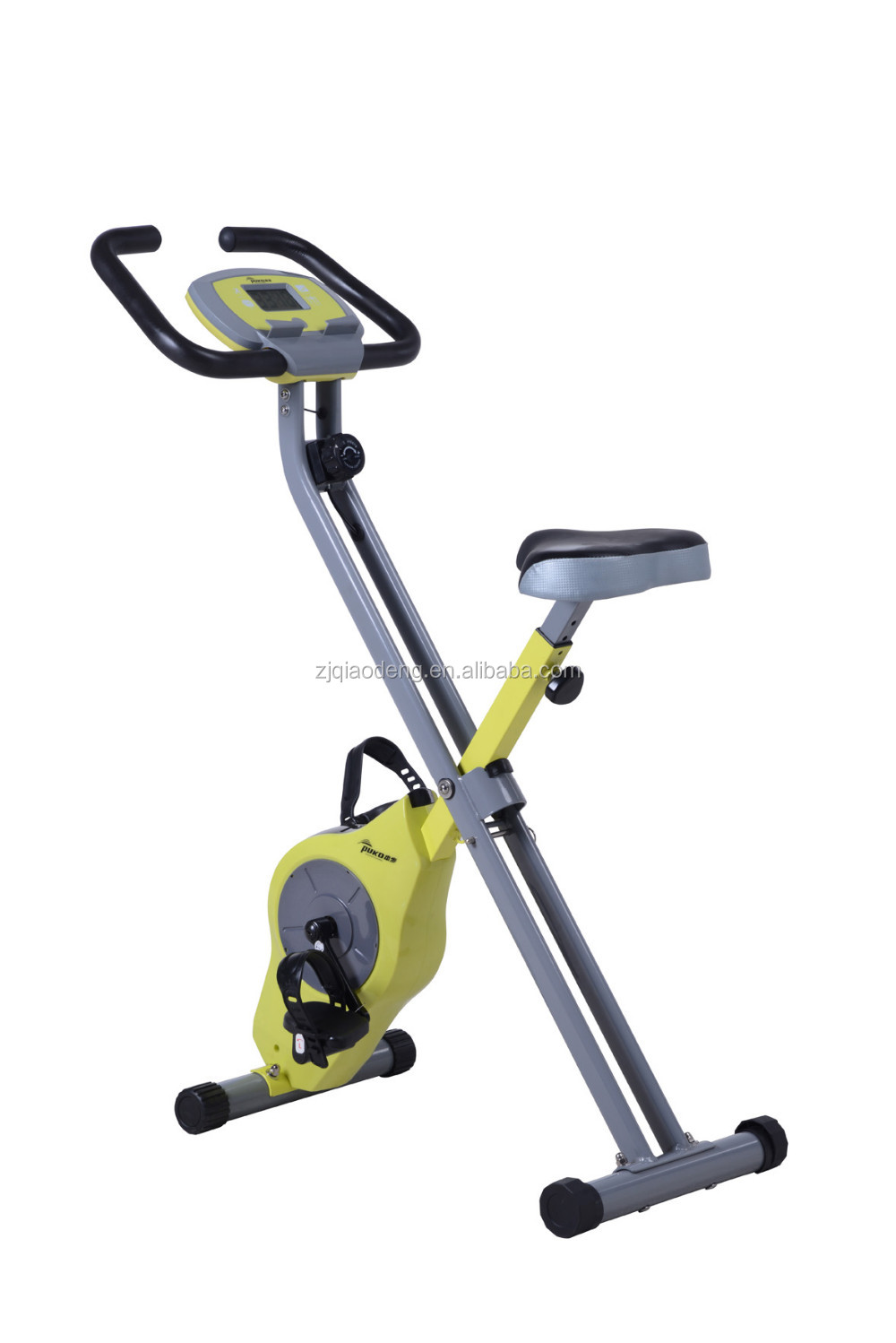 Home fitness exercise equipment to easy folding buy