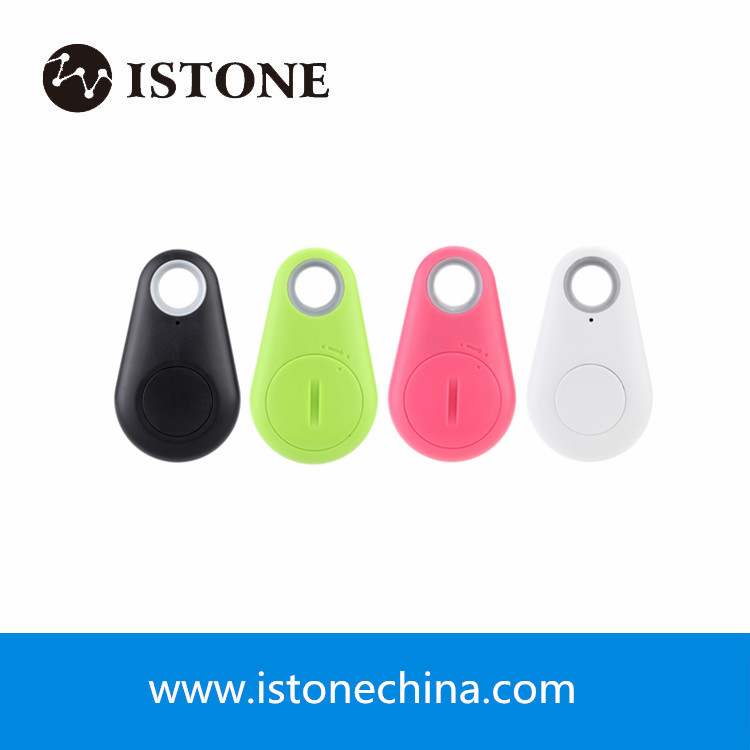 2017 Most Trendy small lovely smart key finder locket chain gps tracker