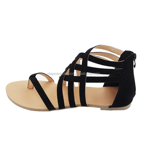 66a3a4bc613f China Womens Gladiator Sandals