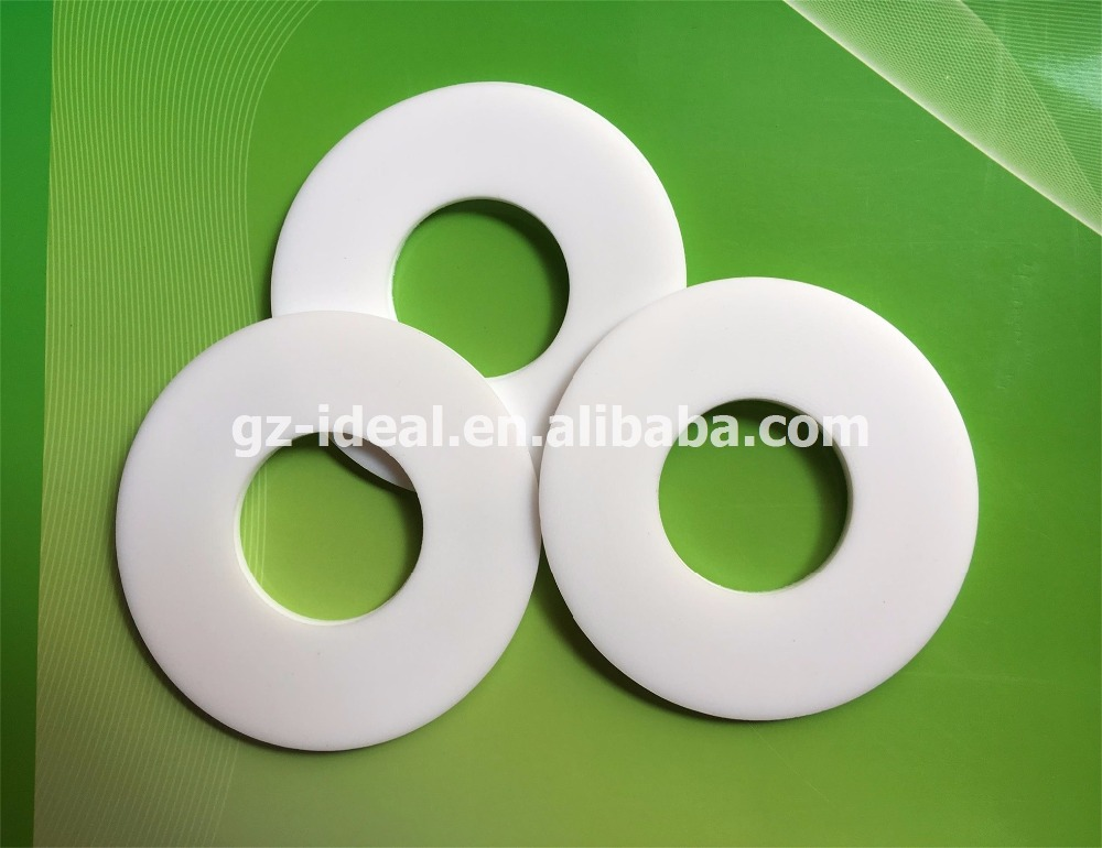 Plastic Ptfe Gasket, Plastic Ptfe Gasket Suppliers and Manufacturers ...