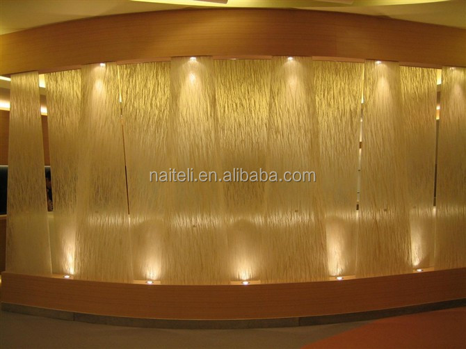 Alibaba china manufacturers showroom decorative 3 form for Forme in plexiglass