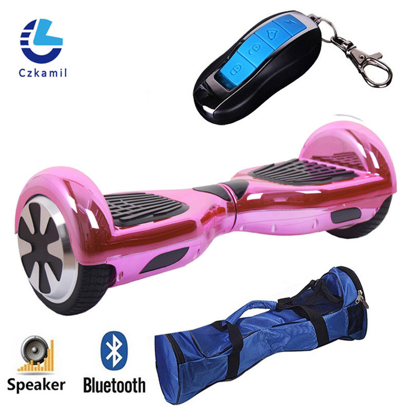 Hoverboard Electric Scooter Electric Hoverboard 2 Wheel Self Balance Electric