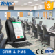 Telepower functional call center management information system