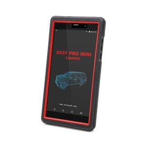 LAUNCH X431 Pro Mini Auto Diagnostic Tool Support WiFi/BT Full System X-431 Pro Pros Mini Car Scanner 2 years free Update