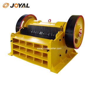 Joyal crushing and screening station/stone crusher machine jaw crusher for quarry in south africa