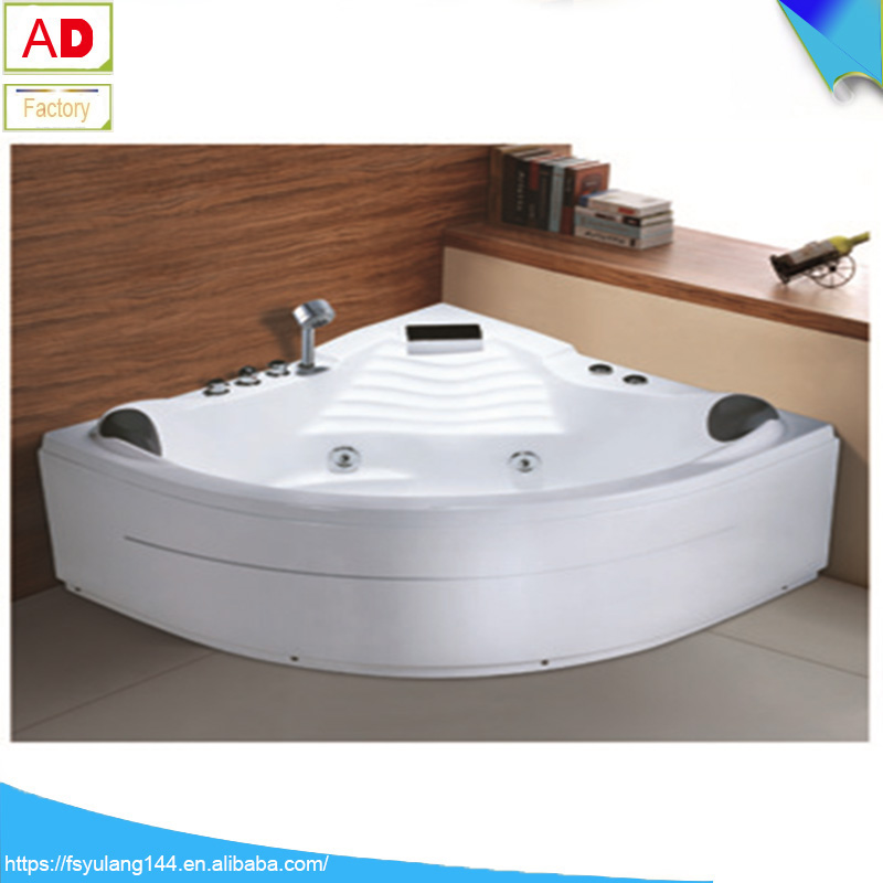 Triangular Whirlpool Bathtub Wholesale, Whirlpool Bathtub Suppliers ...