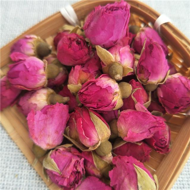 Mei gui Natural Ingredients chinese dried rose flower bud tea - 4uTea | 4uTea.com