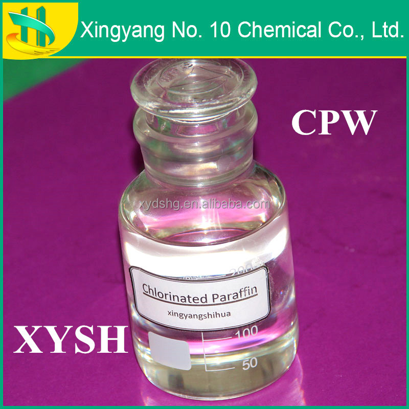 Chlorinated Paraffin 52 for PVC Plasticizer 2016 Hot Sale in The Promotion Activity