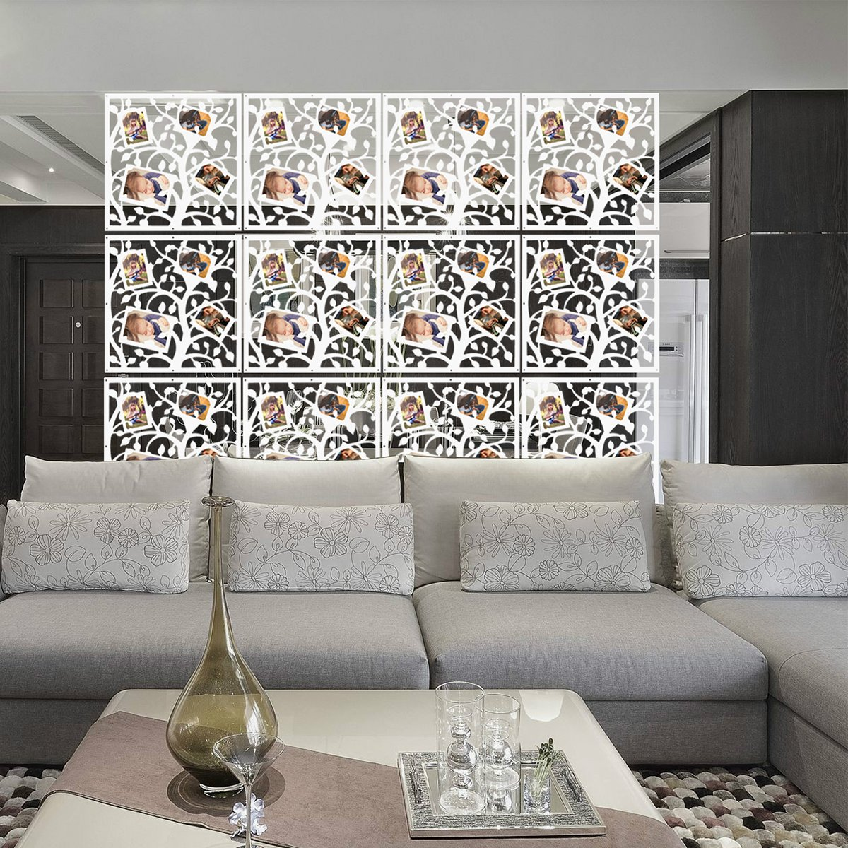 Cheap Photo Frame Screen Room Divider Find Photo Frame Screen Room