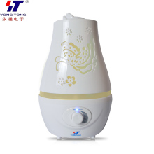 7 color night light ultrasonic air humidifier