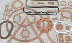 Lower Price Cork Rubber Gasket
