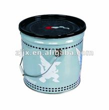 new popular products paint bucket,paint pot,bucket