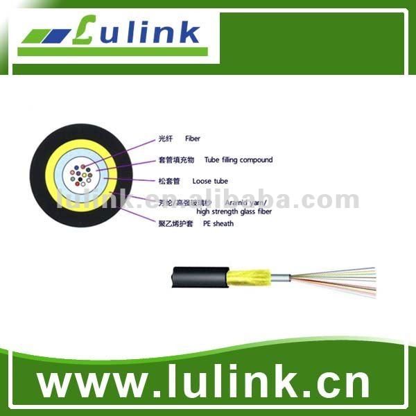 outer door fiber optic cable jet