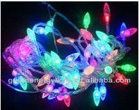 Mini Ball Led Christmas Light,Led E10 Christmas Light 6w 220v Leds ...