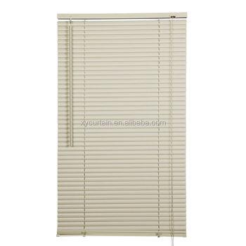 1u0026quot; Plastic Slats Office Curtains And Blinds