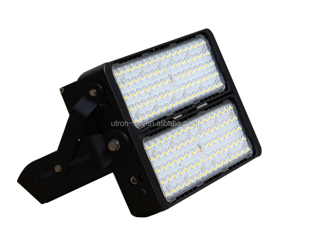 100w led flood light Stadium Sports Light IP65 High Lumens Outdoor for airport football seaport basketball