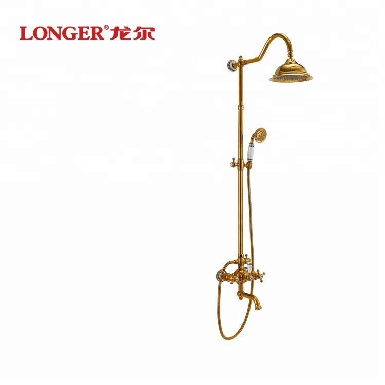 Telephone Shower Set, Telephone Shower Set Suppliers and ...
