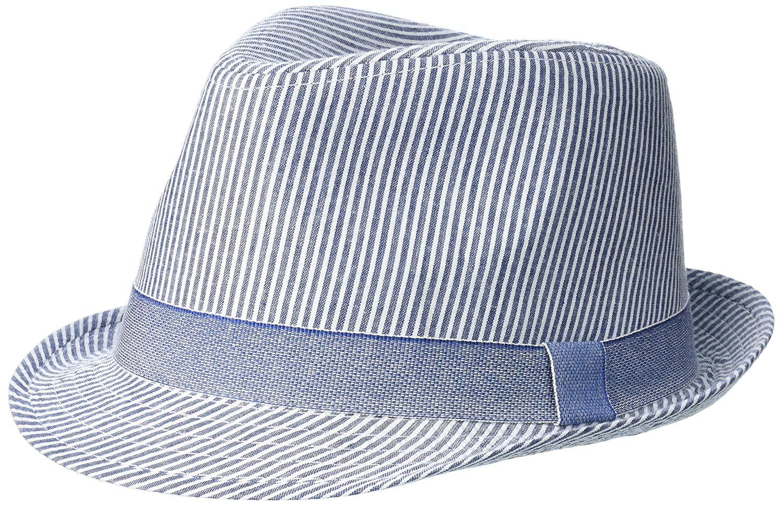 Flap Happy Boys' UPF 50+ Fedora Hat