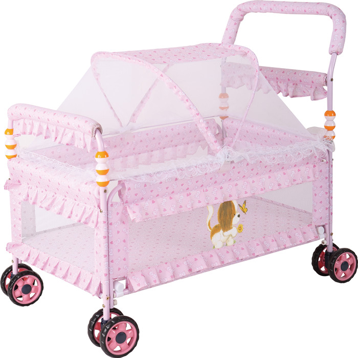 Cheap Hanging Bay Cot Bed Hot Sale Cradle Modem Swing Baby Crib