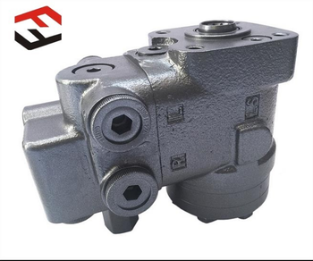 Oem Hydraulic Steering Unit Priority Valve