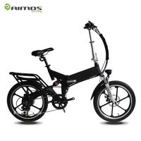 Merry Christmas gift Chinese factory discount price Folding three wheel mobility scooters for adult with CE certificat