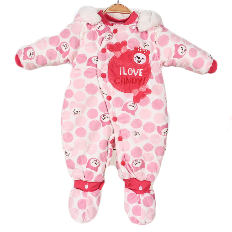 Fiona 2015 New Autumn Winter Newborn Baby Girls Boys Summer Long-sleeved Jumpsuits Bamboo Fiber Breathable Rompers Clothes