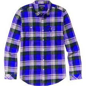 LumberJack flannel shirt