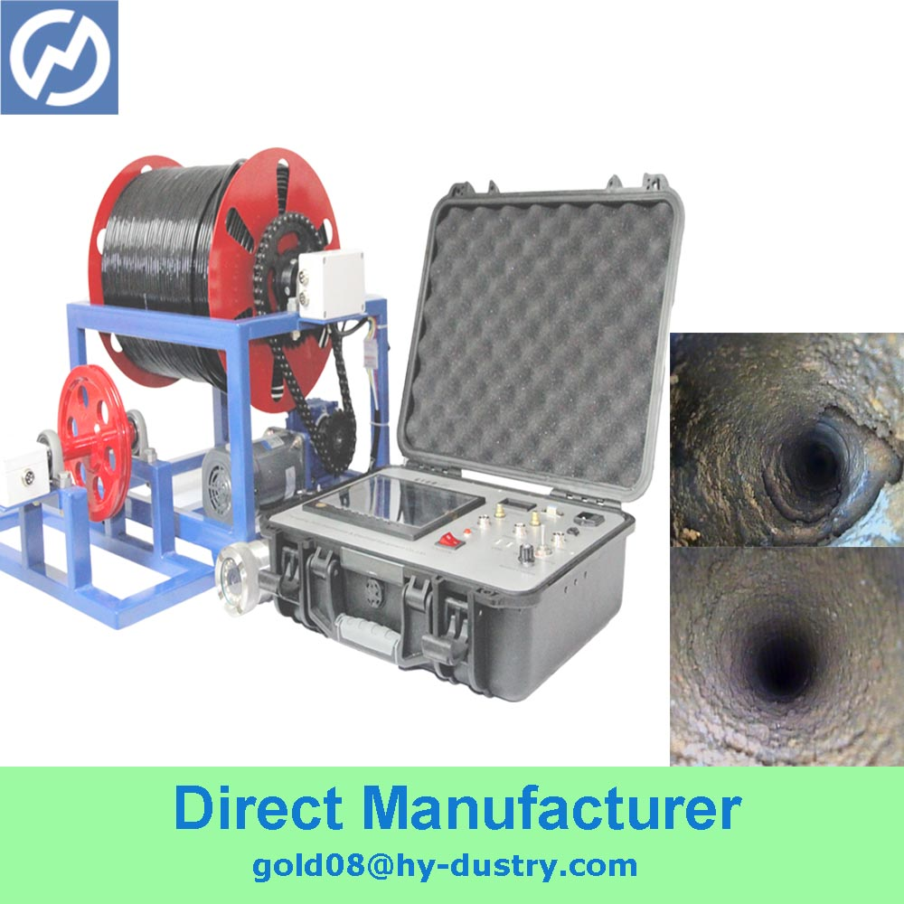 Cheap Borehole CCTV Camera and Water Well Inspection Camera