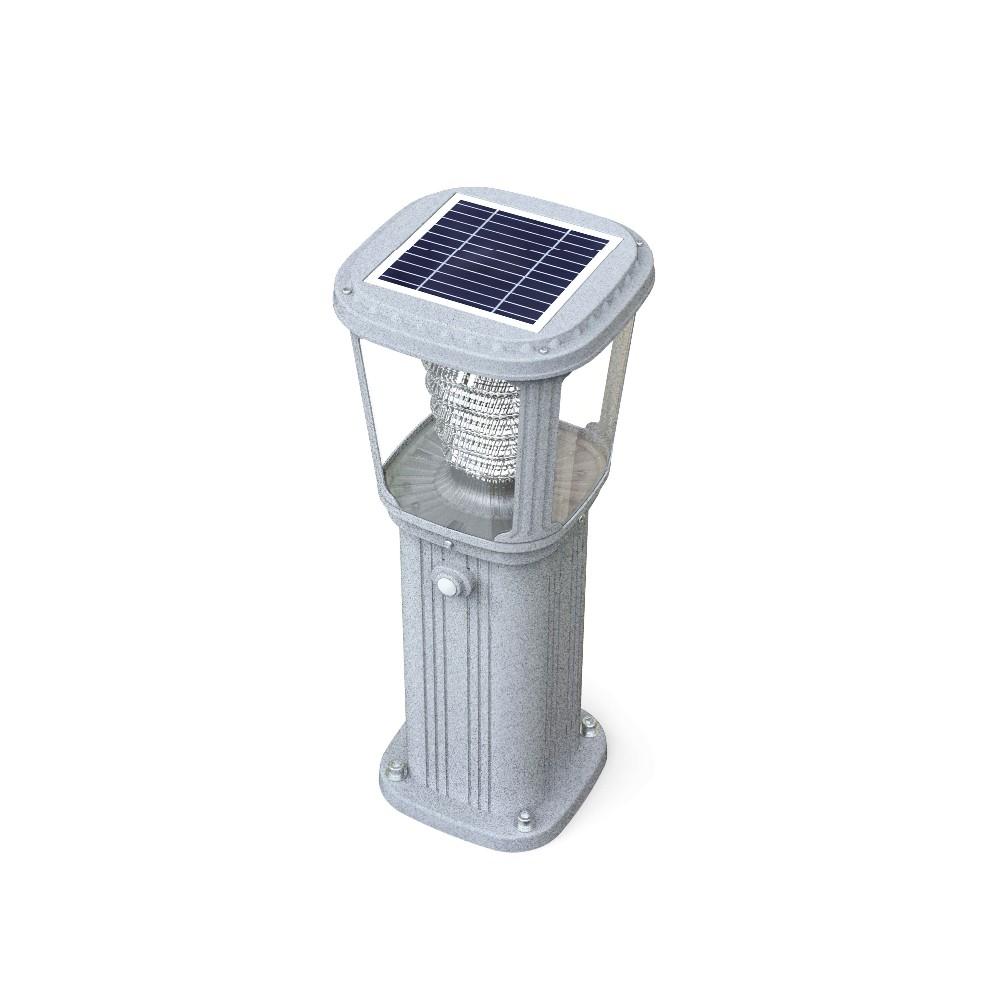 Sresky Sgl-03 Intelligent Energy-saving Led Solar Outdoor Lighting ...