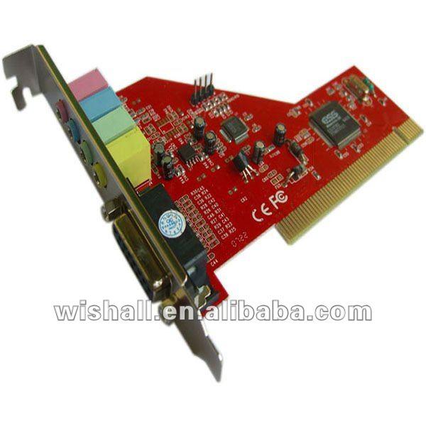 BOEDER 3D SOUND PCI DRIVER WINDOWS
