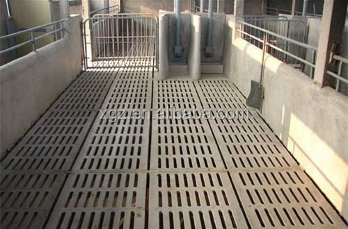 low price high quality pig farm construction