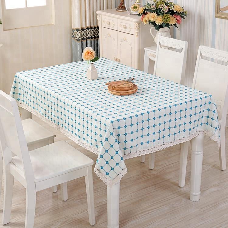 Hotel FuJia Tablecloths Table Round Tablecloth Tablecloth A54LR3j
