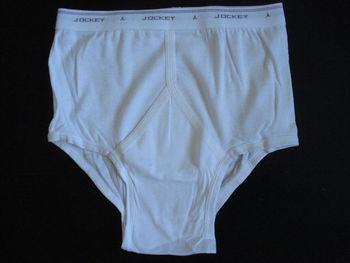 04e227fd5f989 Full Rise Brief Y-front Jockey Classic Men Underwear - Buy Full Rise ...