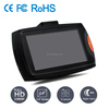 "Hot sale Full HD Motion Detection 2.7"" Screen 120 Degree Wide Angle motion activated car camera"