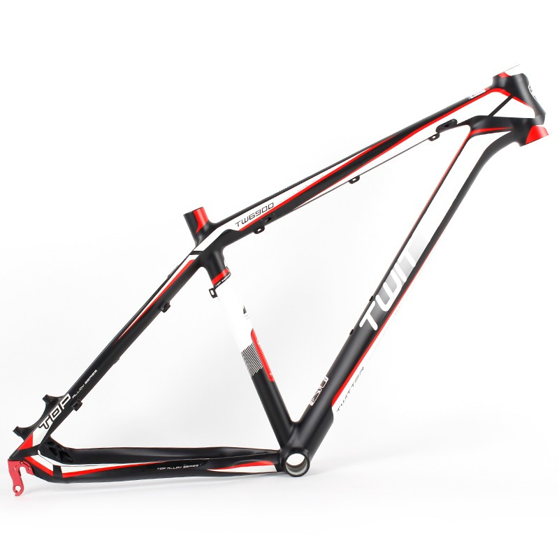 Custom Paint 27.5er Aluminum Bicycle Frame For Sale - Buy Aluminum ...