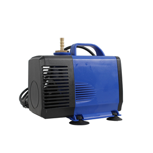 220v 3.5 hmax 80w submersible water fountain pump