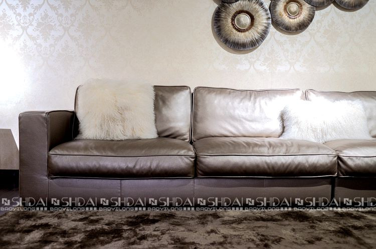 Modernen Europäischen Stil wohnzimmer design möbel/leder möbel ...