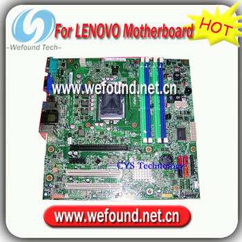 100% De Trabalho Desktop Motherboard Para Lenovo Thinkcentre M92 M92p  Mainboard Para Lga1155 Is7xm Rev : 1 0 Fru 03t6821 - Buy Lga1155 Is7xm Rev  : 1 0