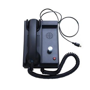 IP66 voip industrial auto-dial intercom systems over ip with great price