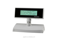 LCD Customer Display for POS system