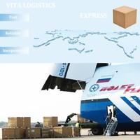 Air Shipping Company/Agent from Guangzhou/Shenzhen China to UK